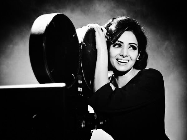 Sridevi : A Dreamgirl to a Dream that ended soon!