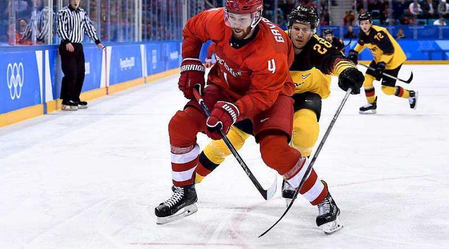 DIRECT. JO 2018 : dernières médailles en jeu, scénario fou en hockey https://t.co/oKswnPVpl1