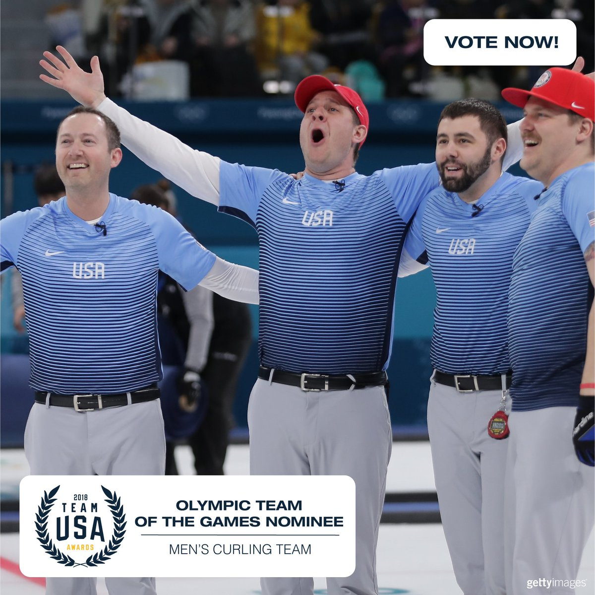 Vote now! Best of the Games nominee, Tea...