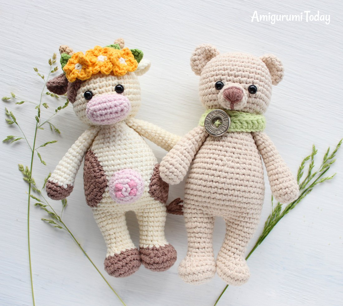Amigurumi Today on Twitter: