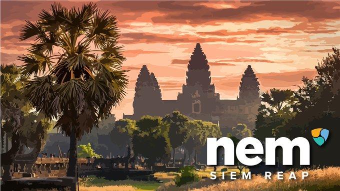 #Cambodia twitter.