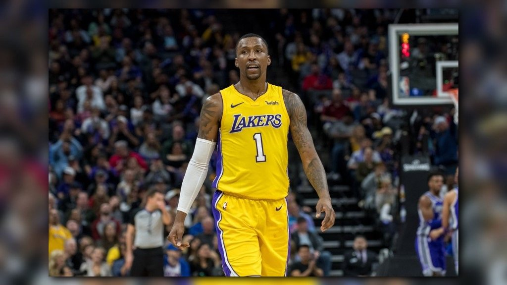 Caldwell-Pope's season-high 34 points help Lakers top Kings https://t.co/TPhozH9UZi