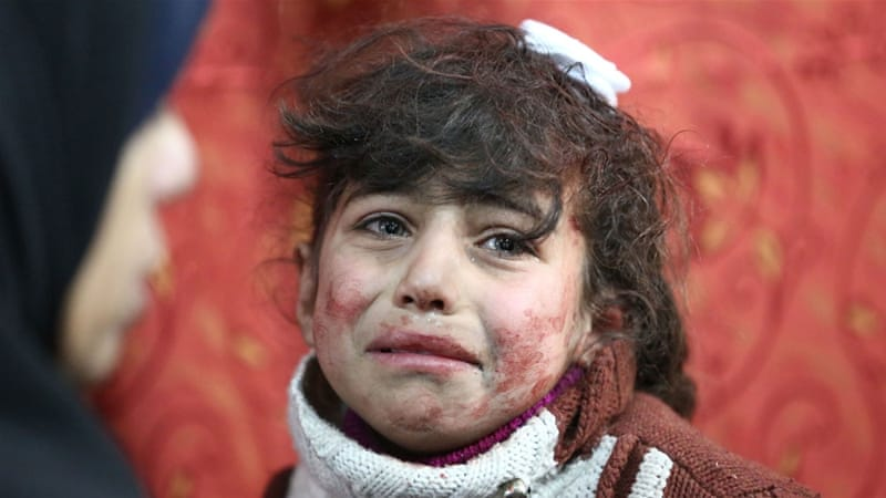 Hell on Earth: 500 deaths later, UN calls for ceasefire amid E Ghouta massacre   https://t.co/VqsWNiwoSg  #EasternGhouta