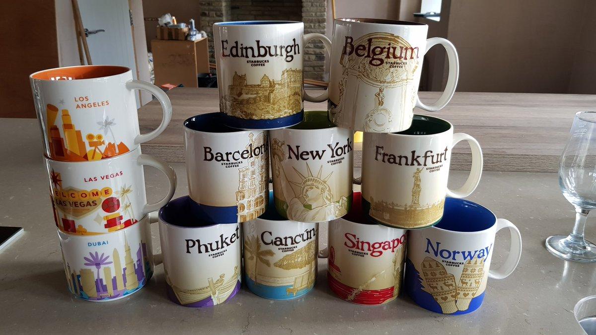 Starbucks Uk On Twitter Nice Collection