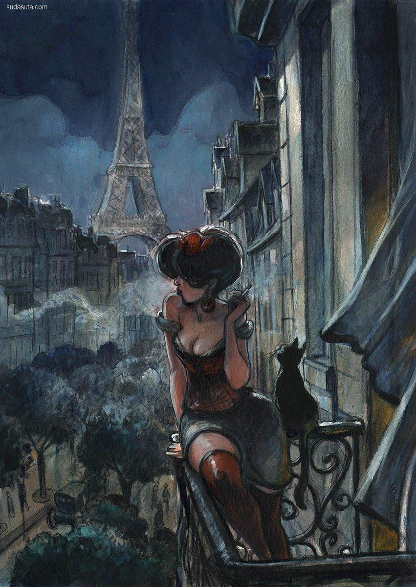 ------* SIEMPRE NOS QUEDARA PARIS *------ - Página 37 DW3x2V2X0AEKazE