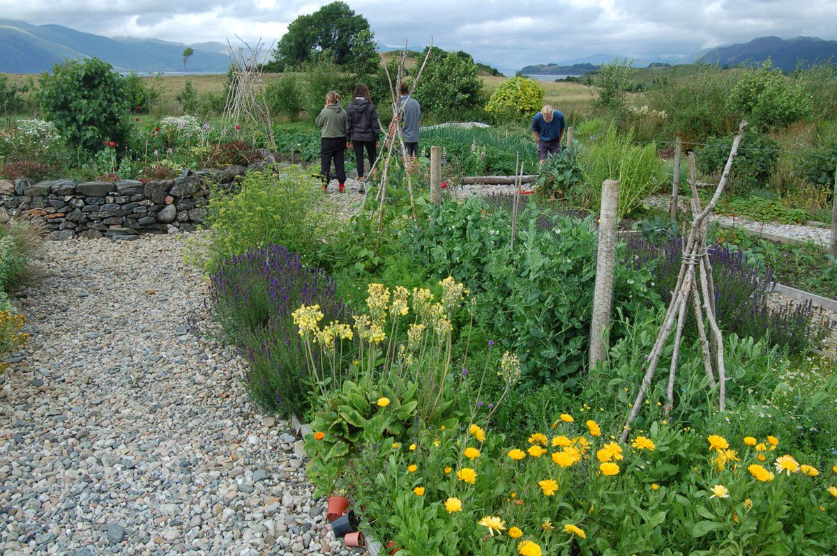 test Twitter Media - Explore the wonderful #biodynamic #gardens that are swinging open their gates with Scotland's Gardens Scheme in 2018! https://t.co/r8fxRT7dcC[ https://t.co/XPInnkB5nb