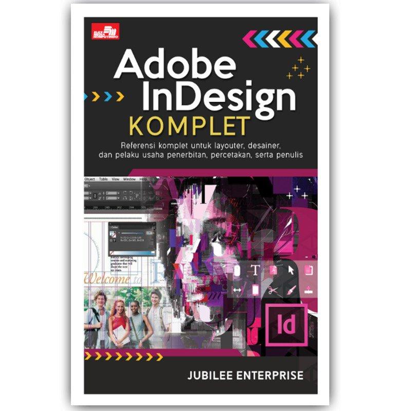 Adobe InDesign Komplet https://t.co/6Kh0...