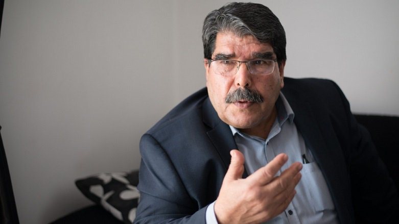 #UPDATE Former PYD leader Muslim detained in Prague upon Turkey's request  https://t.co/lMQavmnQD7