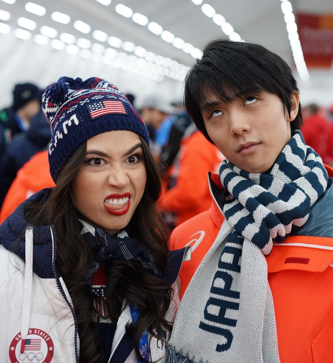 When the Olympics are over and you have to go home   #PyeongChang2018 #Olympics