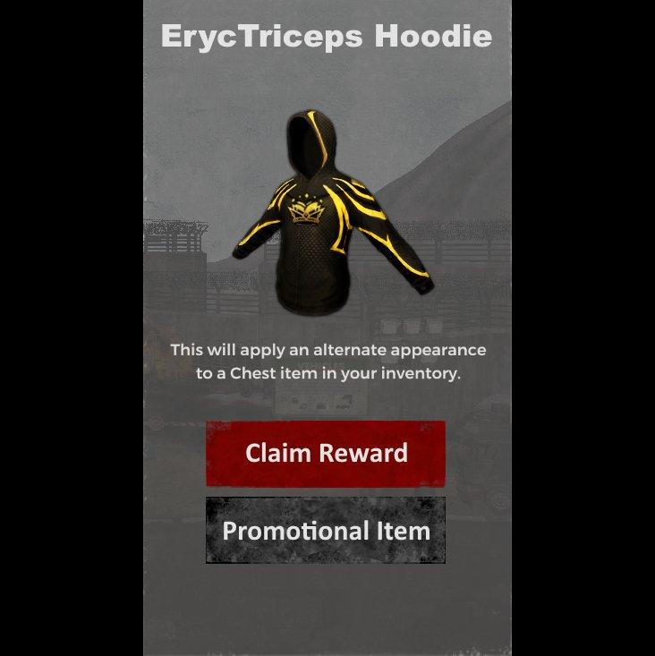 eryctriceps