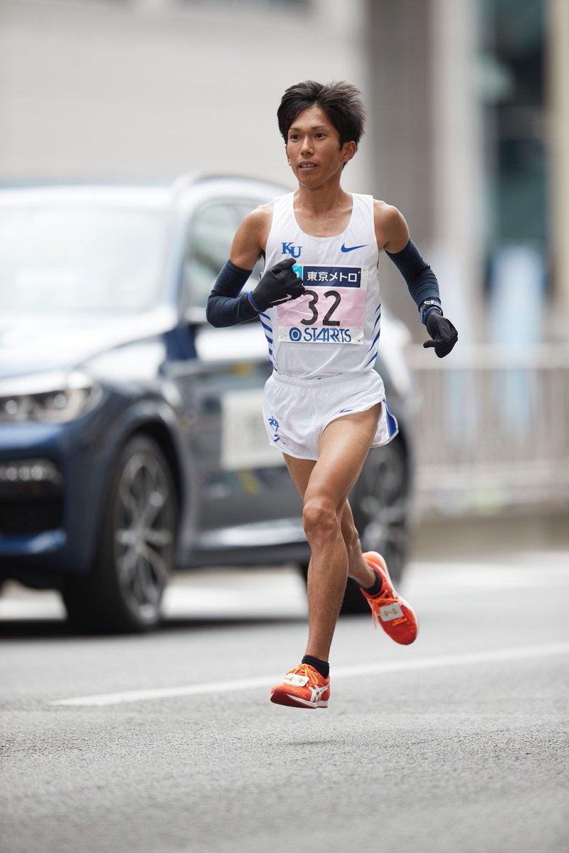 鈴木健吾が東京マラソンで日本記録更新?1億円獲 …