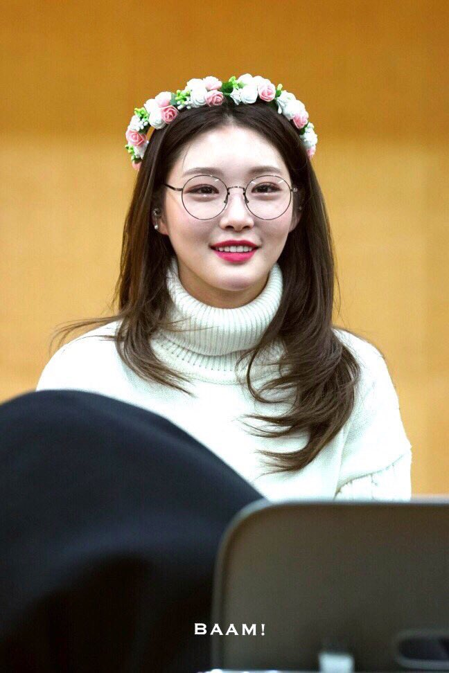 Hello there! My name is Chungha, and I w...