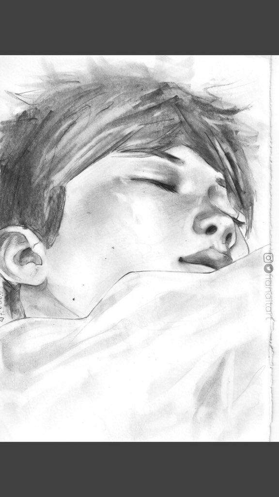 🐨🐹🐭🦄🐥🐯🐰  I really liked this drawing 💔😭😭...