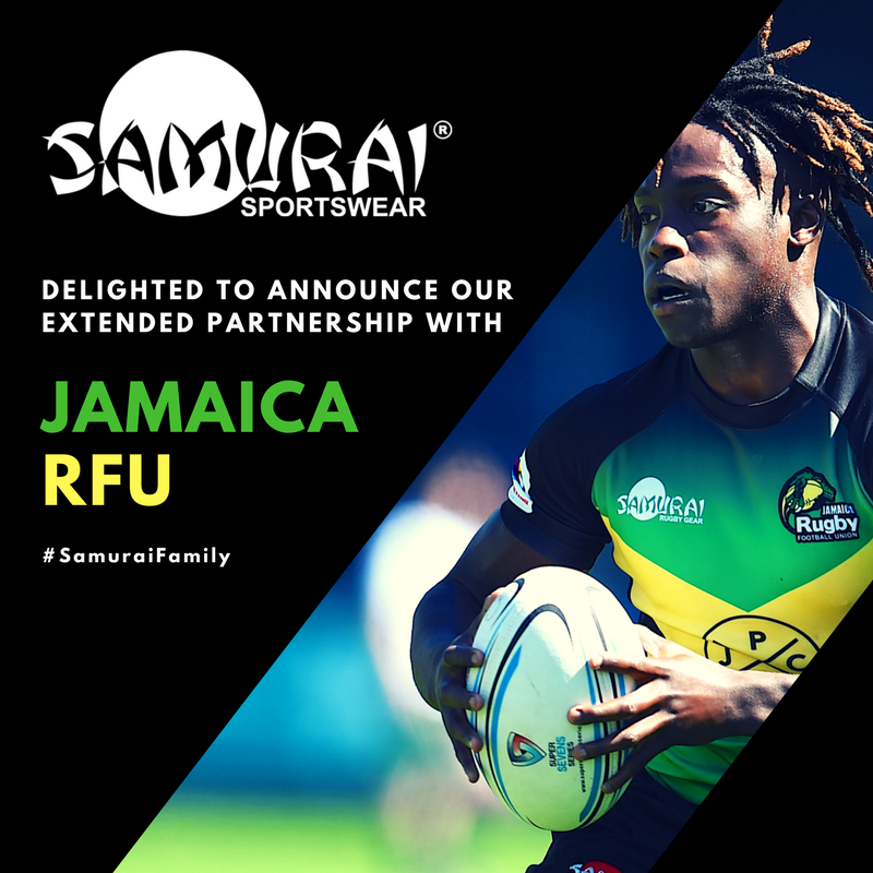 test Twitter Media - We are delighted to announce that @Jamaica_Rugby have decided to extend our partnership for another year! Looking forward to an exciting year ahead! #SamuraiFamily #LooksBetterLastsLonger #CustomMadeTeamwear https://t.co/PZ14dIcnI1