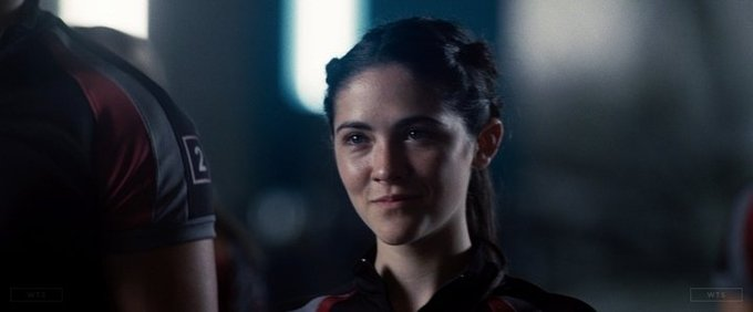 Born on this day, Isabelle Fuhrman turns 21. Happy Birthday! What movie is it? 5 min to answer!