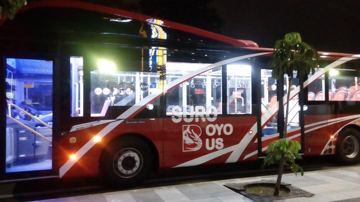 Картинки по запросу plastic bus go green surabaya