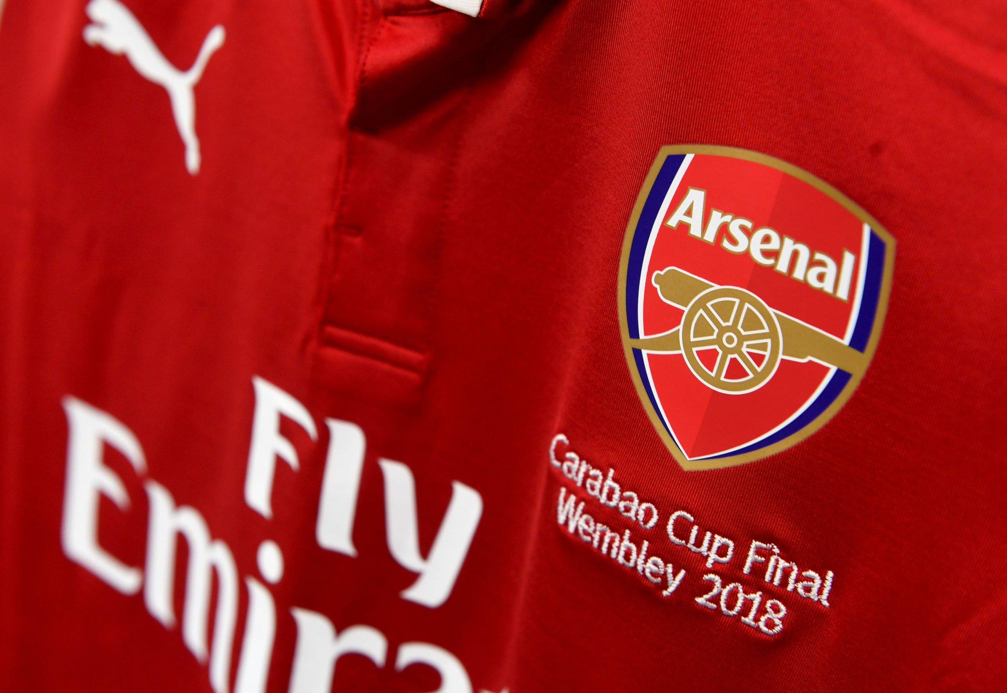 RT @Arsenal: #WeAreTheArsenal 🔴 https://t.co/rJ7yx6NQML