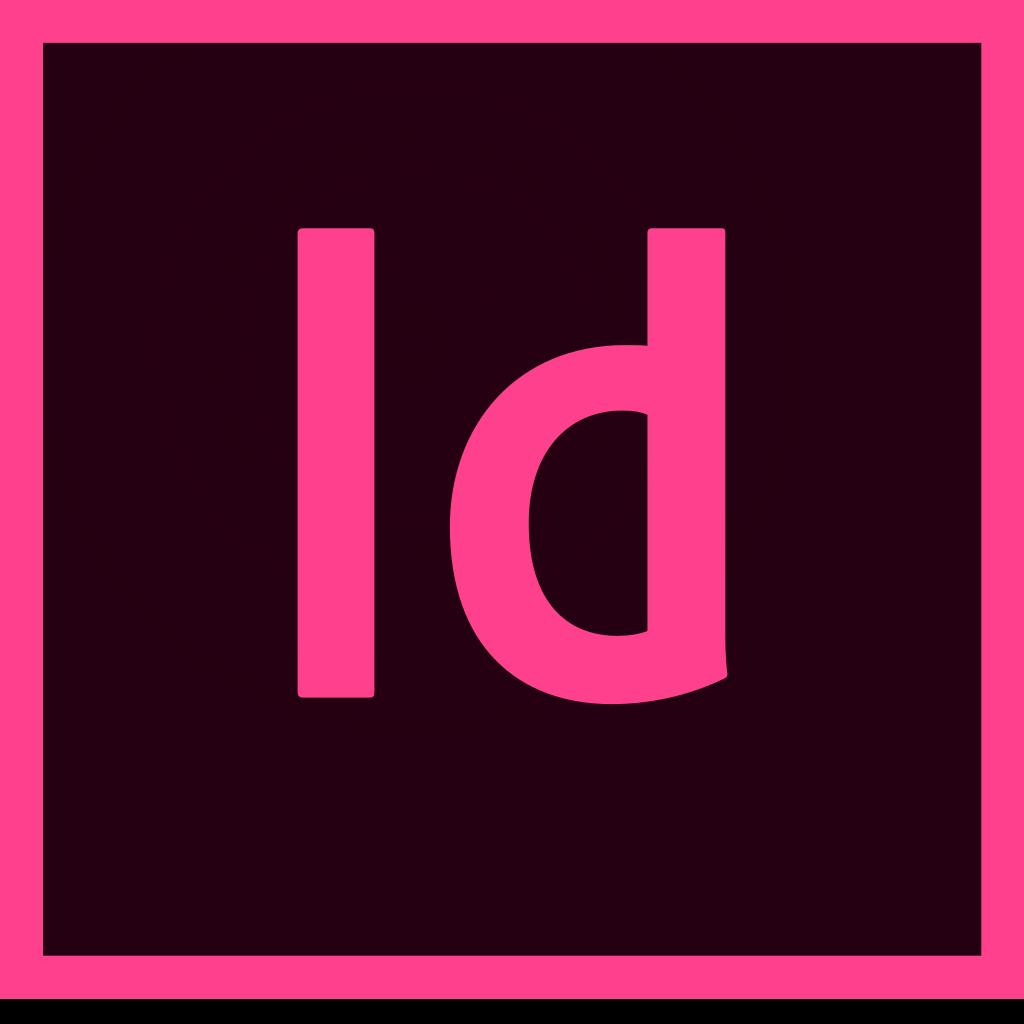 Kleine *Eigenwerbung* 😇 #Adobe #InDesign...