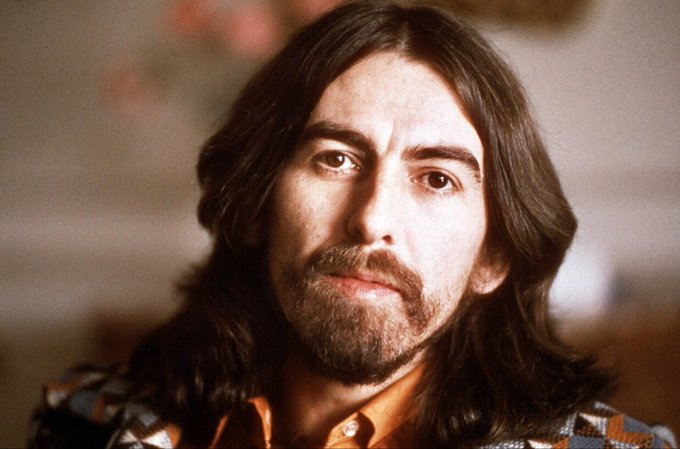 Happy Birthday to George Harrison who would have been 75 today.  What are your favorite songs?