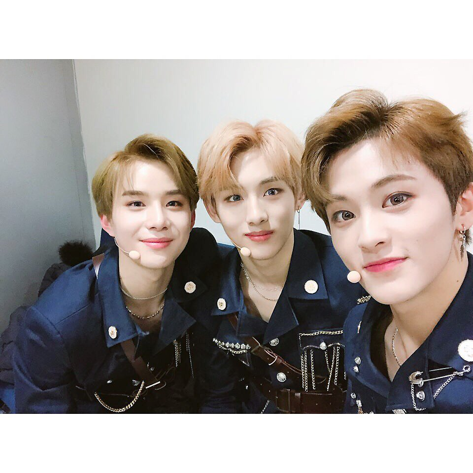 (Official) 180225 nct IG update #NCT_U #...