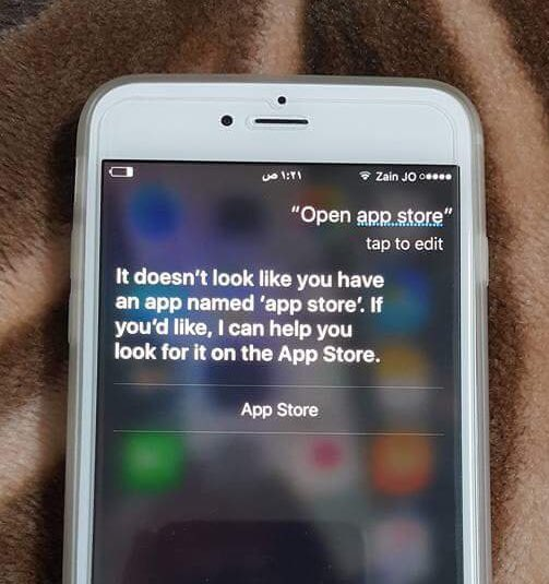 I find it hard to believe people are using Siri and are still convinced AI will take away all of our jobs