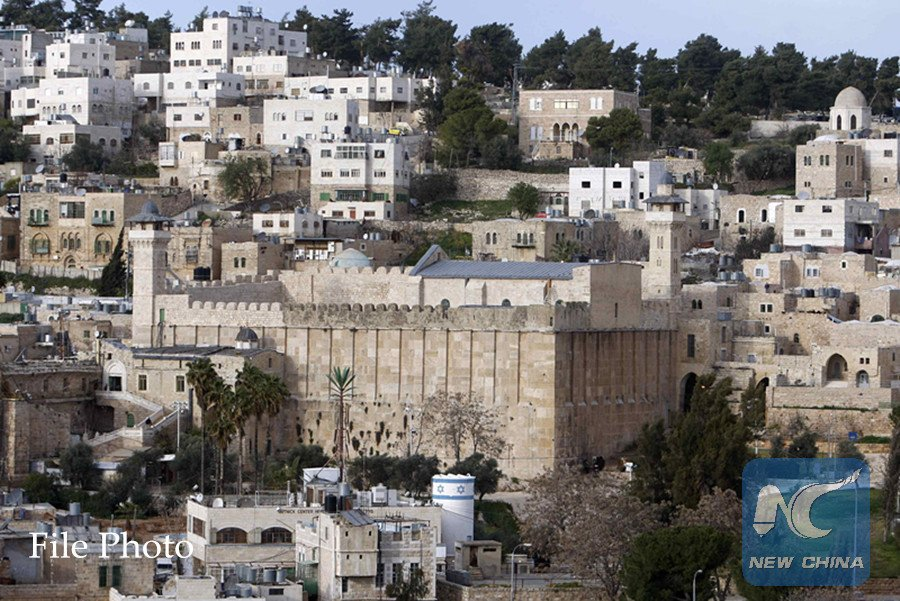 24 years after Ibrahimi Mosque massacre, fear of Israeli settler attacks still lingers among Palestinians in Hebron https://t.co/qpPtS9KLVH