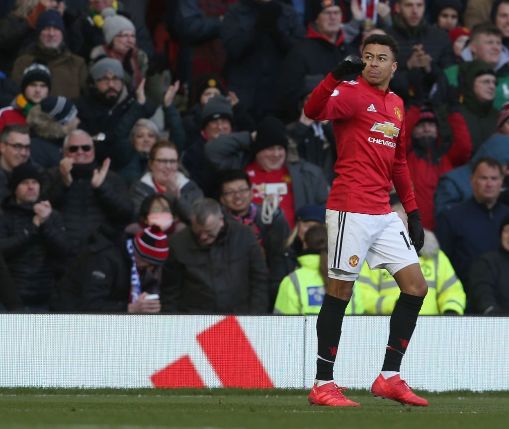 FT Man Utd 2-1 Chelsea  Lukaku & Lingard goals turn it around for #MUFC after Willians opener - the Red Devils are back up to second bbc.in/2oxs5Rx #MUNCHE