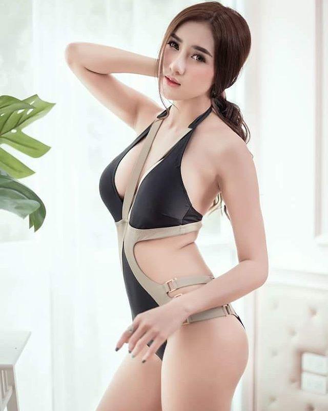 "Asian Model Blog On Twitter: ""Name : ณัฐกนก สิทธิรัตน์"