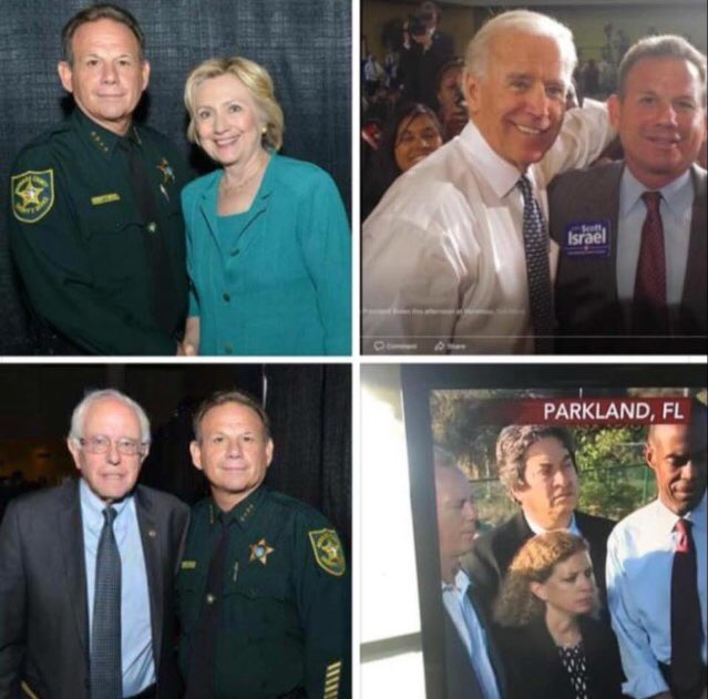 The #Marxist AKA Democrat MO:  1. Democrats Create The Problem  2. Blame The Constitution  3. The Answer Is Always More #Government   Law Abiding Citizens Should Give Up Their #Guns & Eliminate   #2A#FireSheriffIsrael