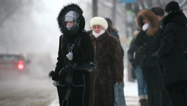 В Гидрометцентре рассказали о самых холодных днях зимы в Москве