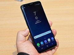 Samsung,「Galaxy S9」「Galaxy S9+」をバルセロナで発表。新世代フラグシップはSnapdragon 845搭載 https://t.co/4WYvQiXOWr