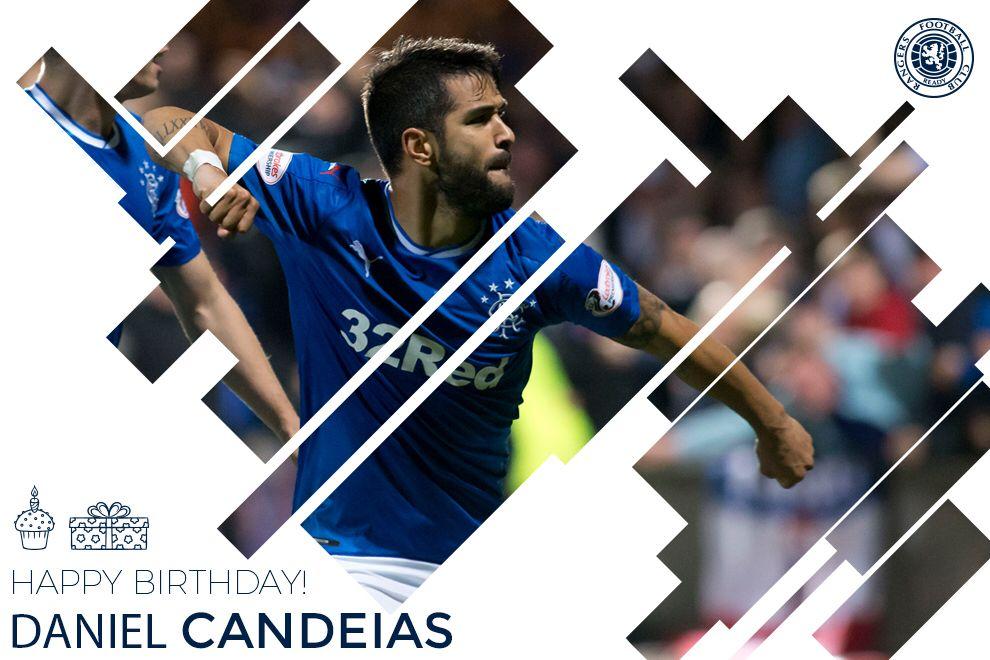 🎂 Wishing @Dcandeias11 a very happy 30th birthday today! 3️⃣0️⃣