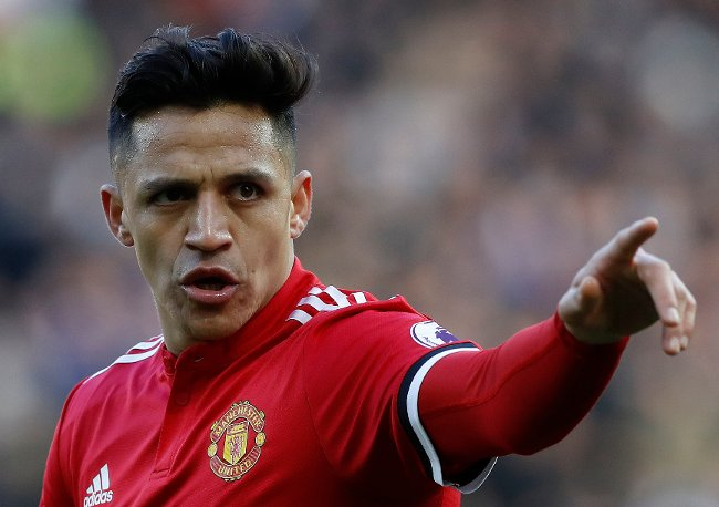 What Chile fans really think of Alexis Sanchez after move to Manchester United  https://t.co/x2HKBCl3ct