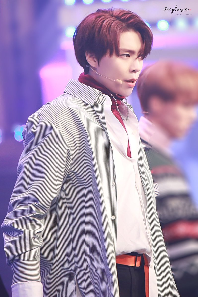 #NCT #NCT2018 #NCT127 #JOHNNY #쟈니 #영호 💓...