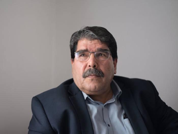 Kurdish Syrian ex-leader Salih Muslim arrested in Prague https://t.co/vP0pvYqoSl via @todayng
