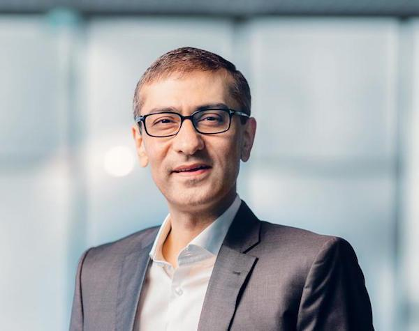 No one better positioned for #5G, claims #Nokia CEO https://t.co/rDvcXgPVVb