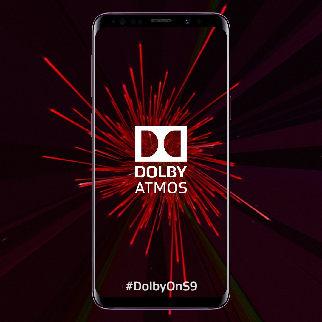 Dolby Laboratories on Twitter: