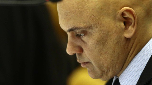 Ministro do STF defende penas mais duras para delitos graves #JornalExtra https://t.co/7rGoDAXHh6