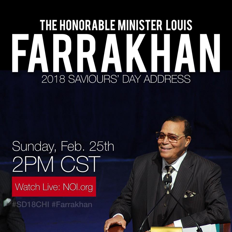 Farrakhan: Latest news, Breaking headlines and Top stories ...