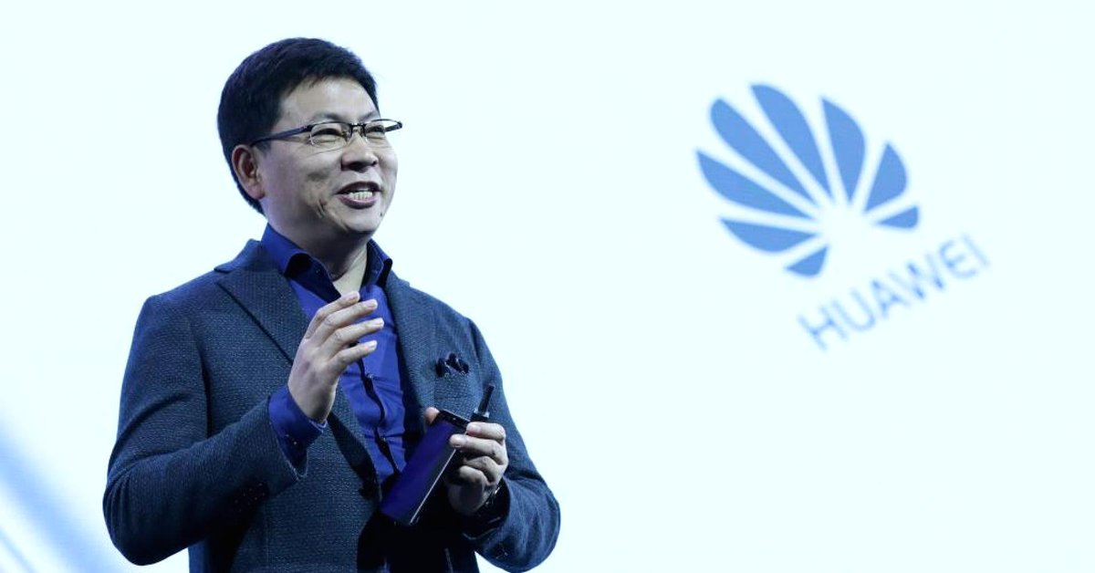 Huawei boasts its next smartphone will be 'much better' than iPhone X and aims to leapfrog Apple in a year https://t.co/1Xc3ZQivHE
