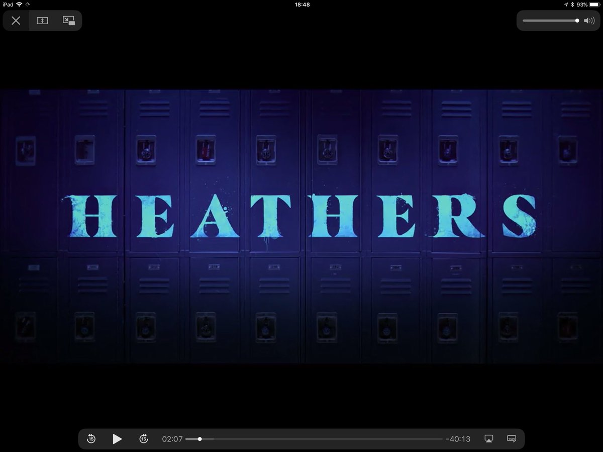 #Heathers Latest News Trends Updates Images - andrewmcb