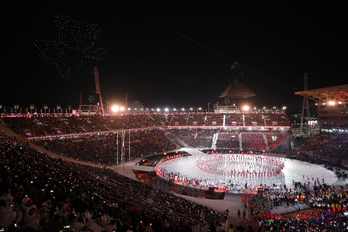 Russia was behind the cyberattack during the opening ceremonies for the 2018 Winter Olympics https://t.co/qNejZwezYI