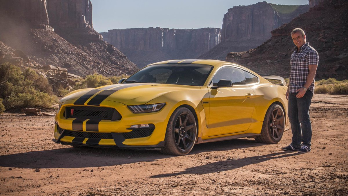 Top gear on twitter matts choice a hennessey tuned ford mustang httpstopgearcar newstop gear series 25tg tv everything you need know about mustang gt350 rutmsourcetwitterutmmedium publicscrutiny