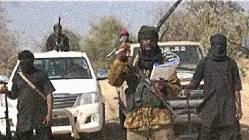 Nigeria: 110 Mädchen nach Boko-Haram-Überfall vermisst https://t.co/jdbTvwPvUQ