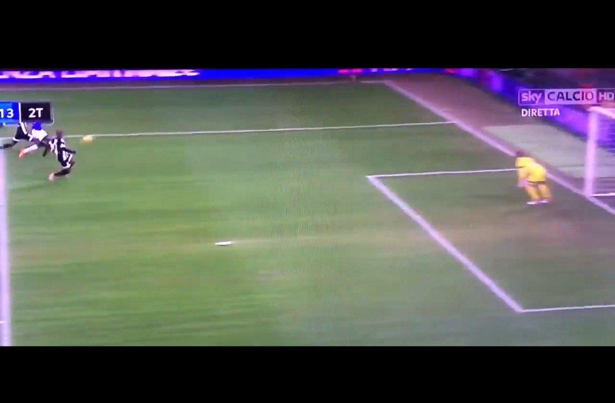 """Zapata, viva la sincerità! Il pallonetto è fantastico, ma lui: """"Volevo c ... - https://t.co/Z7h8f8yeli #blogsicilianotizie #todaysport"""