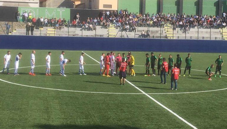 Serie D, espulsione da record per il giocatore del Gela: gomitata e rosso ... - https://t.co/Tlv74FOb2C #blogsicilianotizie #todaysport