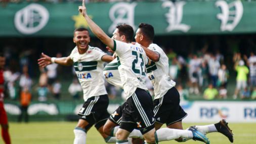 Com facilidade, Coritiba passa pelo Rio Branco e conquista a Taça Dionísio Filho https://t.co/ZaENZX4iy2