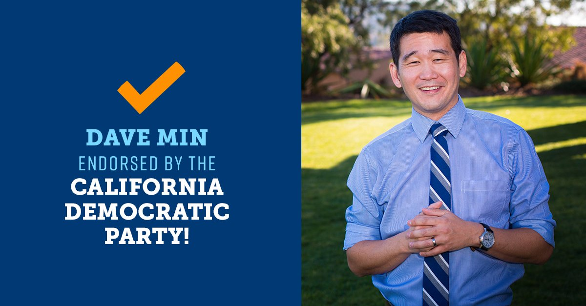 49753685abed ... us to this victory, & am looking forward to fighting for our shared  progressive values & taking on @RepMimiWalters this November & standing up  to ...