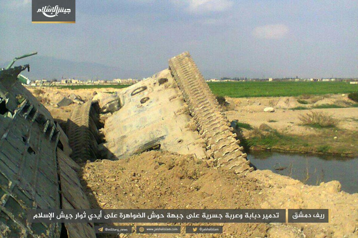 Guerre Civile en Syrie ( LISEZ LE PREMIER POST ! ) - Statut spécial  - - Page 14 DW6nu3hWsAANrTA
