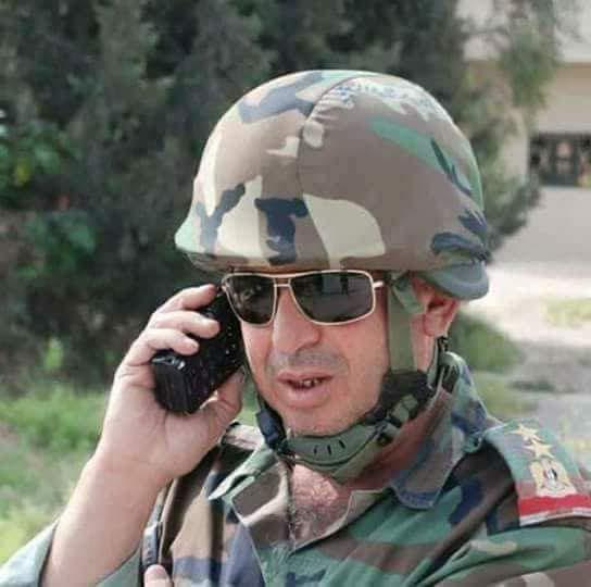 Guerre Civile en Syrie ( LISEZ LE PREMIER POST ! ) - Statut spécial  - - Page 14 DW6pStzXUAEHdnT